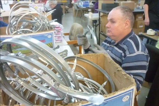 chatham trades worker