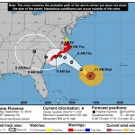 180912 11 am hurricane florence
