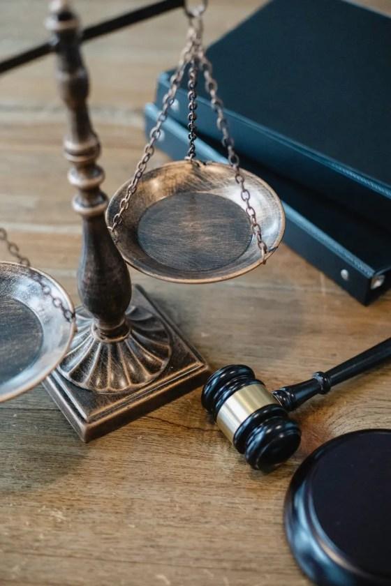 wood hammer court judge