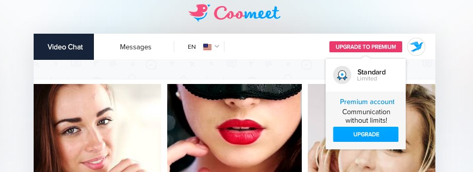 Coomet russian chat