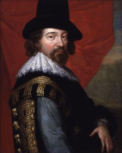 Francis Bacon quotes