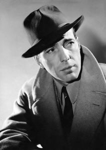 Humphrey Bogart quotes