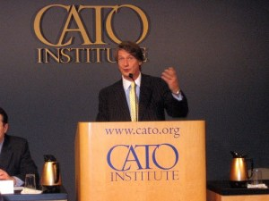 P J O'Rourke quotes