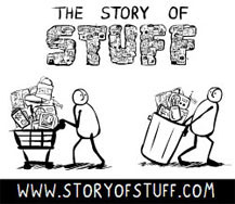 The Story of stuff, a must-watch