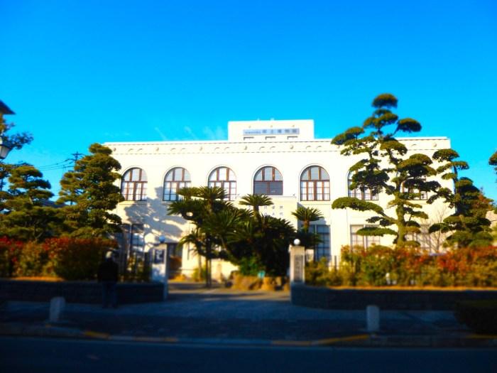 02 Komura Memorial Library