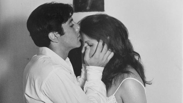 Apollonia Vitelli & Michael Corleone - The Godfather