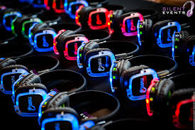Silent Disco/Entertainment Platform