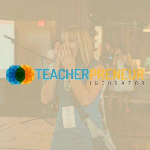 Teacherpreneur Ideathon