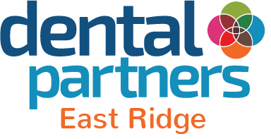 Dental Partners logo East Ridge
