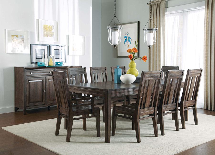 Dining Room Furniture Chattanooga TN EF Brannon Furniture