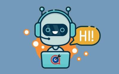 كيف يمكن أن تساعد روبوتات المحادثة الشركات والمؤسسات