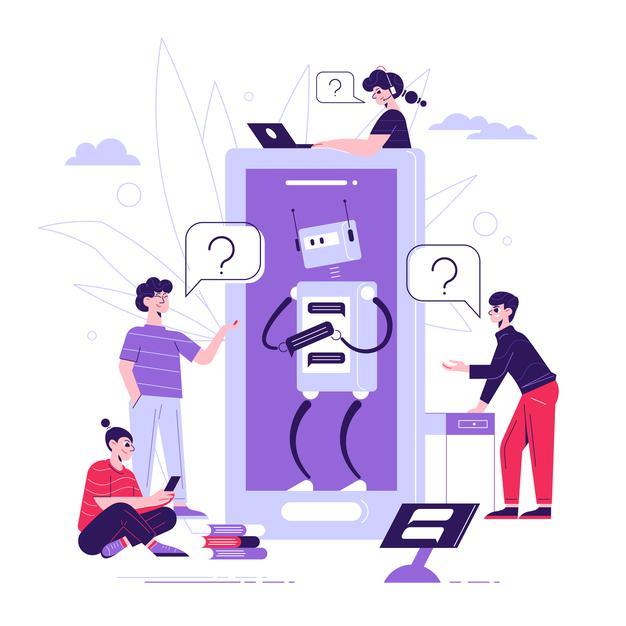 طريقة إنشاء شات بوت ماسنجر messenger وربطه بصفحة فيس بوك facebook