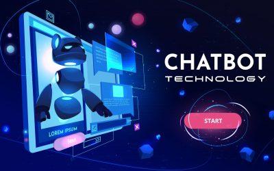 الأسباب الستة التي تسهم في زيادة عدد الشركات التي تستخدم الشات بوت chatbot