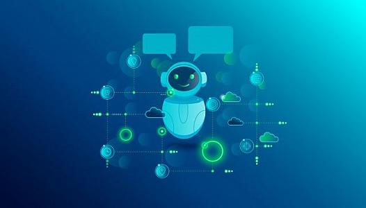 استخدام استراتيجيات الشات بوت chat bot في محتوي الـ b2b
