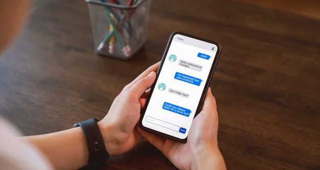 أنواع شات بوت ماسنجر للعمل best Chat bot Messenger types to work و لتعزيز عملك التجاري