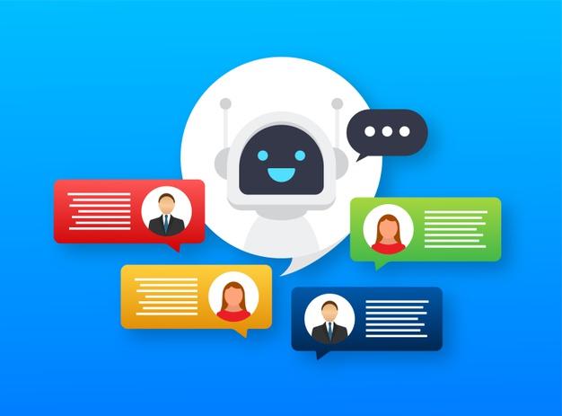 شات بوت بليندر blender chat bot الذي طورته شركة فيسبوك facebook