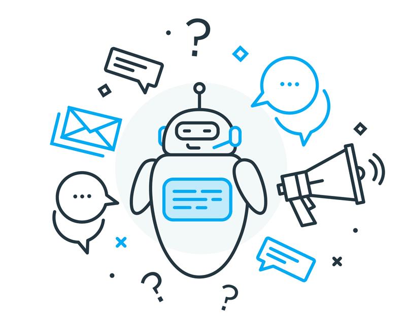 ماذا بعد إنشاء شات بوت ماسنجر chat bot messenger كيف ننتقل الى المستوي التالي