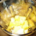 Chattasmoothie, Volume 1: Orange-Pineapple Smoothie