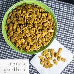 Ranch Goldfish