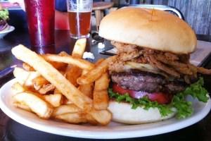 Chattavore's Top Ten Burger in Chattanooga | chattavore.com