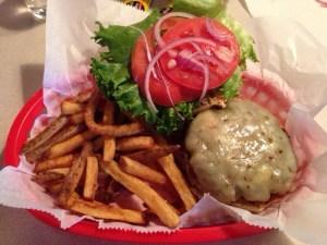 Chattavore's Top Ten Burgers in Chattanooga | chattavore.com