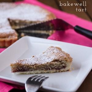 bakewell tart // chattavore