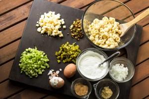 macaroni salad | chattavore
