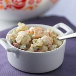 Classic Macaroni Salad + Video