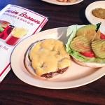 Kevin Brown Burgers