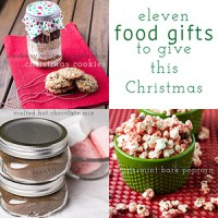 Eleven food gifts to make this Christmas! | Chattavore.com
