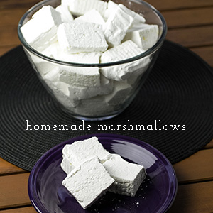 homemade marshmallows   chattavore