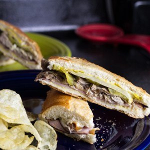 Cuban Sandwiches | Chattavore