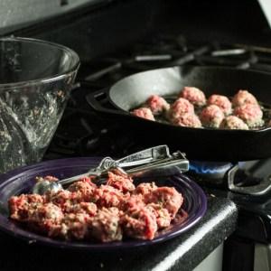 spaghetti and meatballs   chattavore