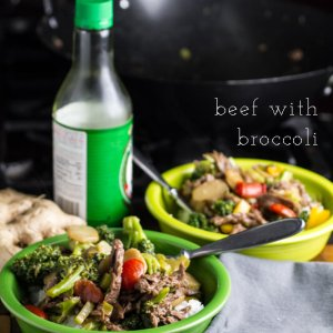 beef with broccoli | chattavore