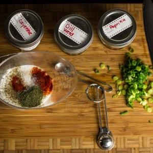 Chattavore.com | BLT pasta salad is a BLT sandwich in a bowl!