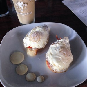 The Bitter Alibi just celebrated their one-year anniversary, and my how they've grown! They've expanded their space and now they are serving brunch!   chattavore.com