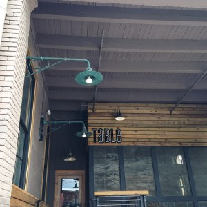 The FEED Co. Table & Tavern is an amazing new restaurant located on Main Street in downtown #Chattanooga! #CHA #CHAeats | chattavore.com