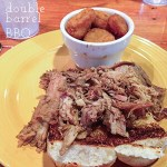 Double Barrel BBQ (Signal Mountain)