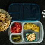Pimento Cheese Chicken Salad