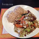 Formosa Chinese Restaurant