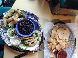 Mojo Burrito – St. Elmo