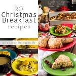 20 Christmas Breakfast Recipes