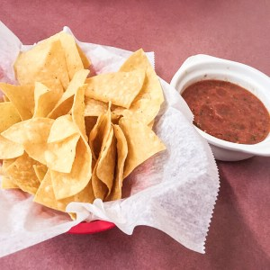 If you don't know that Las Morelianas is there, you might miss it. They serve great Mexican food in Hixson, Tennessee! #CHA #CHAeats | chattavore.com