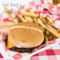 Fat Boy's Roadside Eats is a roadside trailer in the East Brainerd area that serves all your favorite guilty pleasures-and some you haven't thought of yet. | review by Chattavore.com