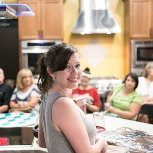 AllSouth Appliance hosted the first Night Out with Chattavore at their Chattanooga showroom on June 28, 2016. We had a great turnout and an awesome night! | Chattavore.com
