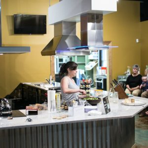AllSouth Appliance hosted the first Night Out with Chattavore at their Chattanooga showroom on June 28, 2016. We had a great turnout and an awesome night!   Chattavore.com