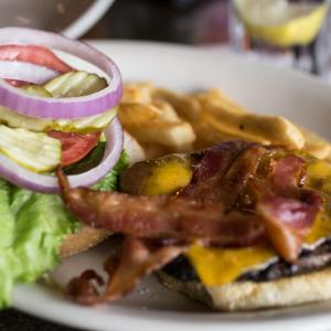 Puleo's Grille is a small, regional chain (5 restaurants) based in Knoxville, TN. Their newest location is located in Ooltewah, TN.   restaurant review from Chattavore.com