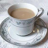 The English Rose Tea Room