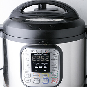 Ten Instant Pot Tips & Tricks