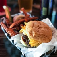 Jack Brown's Beer and Burger Joint